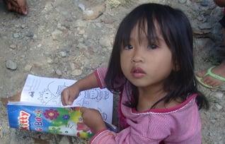 Children-in-philippines-sunflower-center