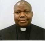 Fr. Charles, Missionhurst CICM
