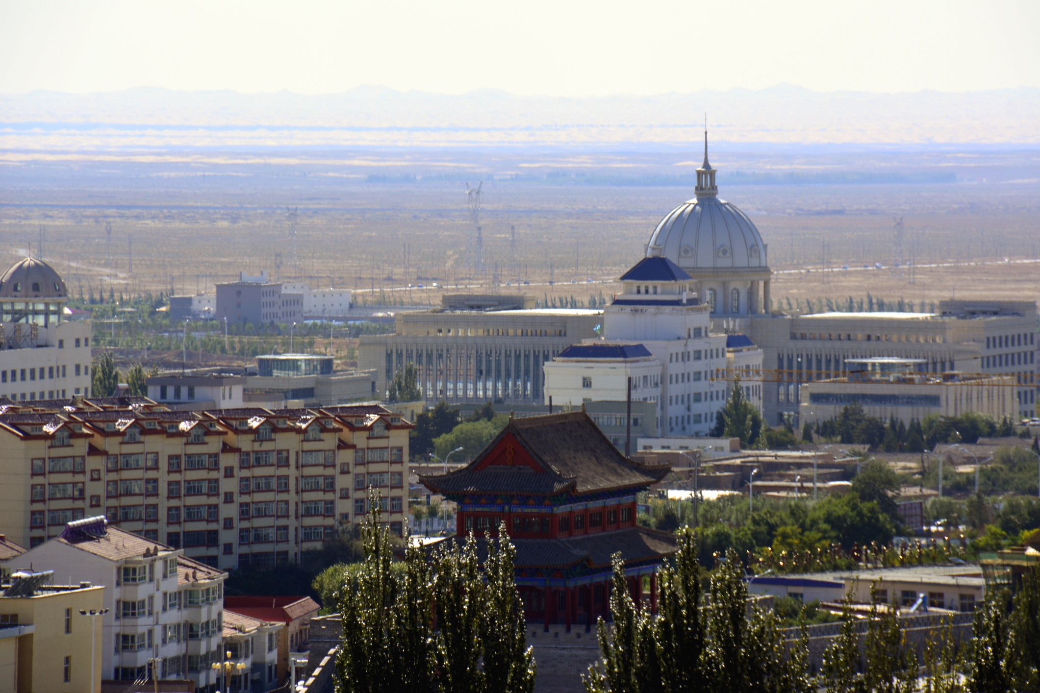 The Church in Mongolia: Daring to Go Where Other NGOs Do Not
