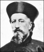 Theophile Verbist